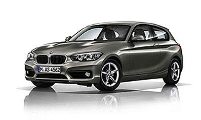 BMW Série 1 trois portes