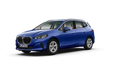 BMW Série 2 Active Tourer Luxury