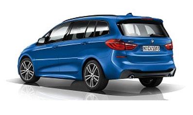 BMW Série 2 M Sport Gran Tourer